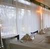 Head Table in Dining Room